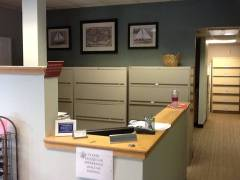 King Family Eye Care Old Saybrook Office